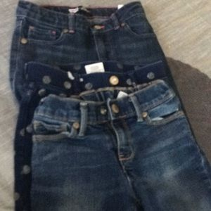 Denim - Girls pants